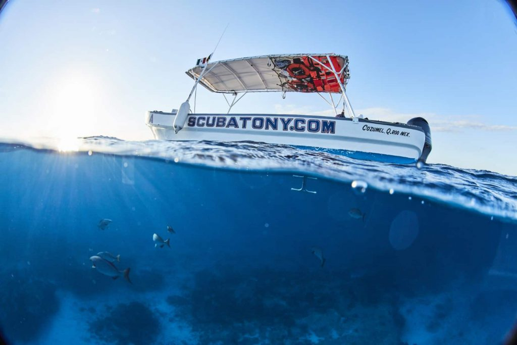 ScubaTony Top 10 Tips for New Divers