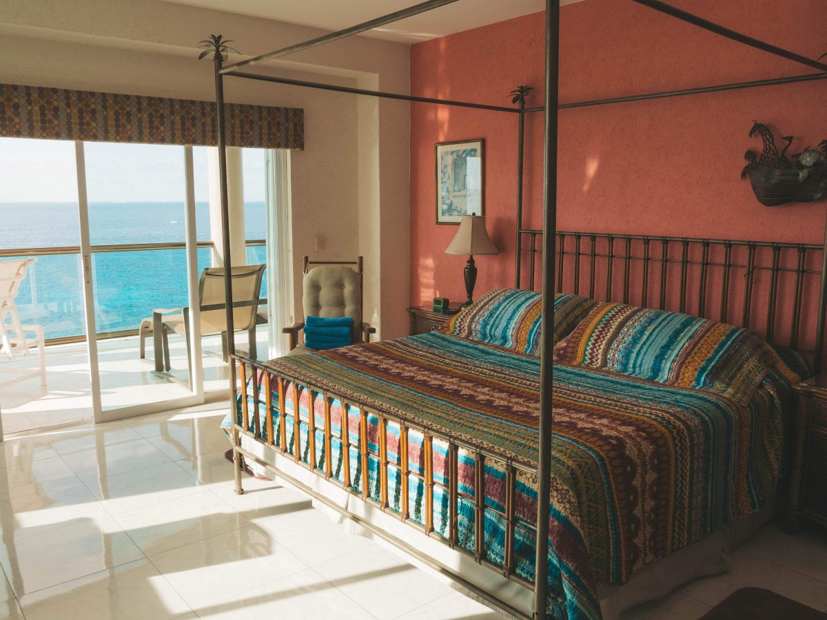 Cozumel best places to stay Casa Phoenix