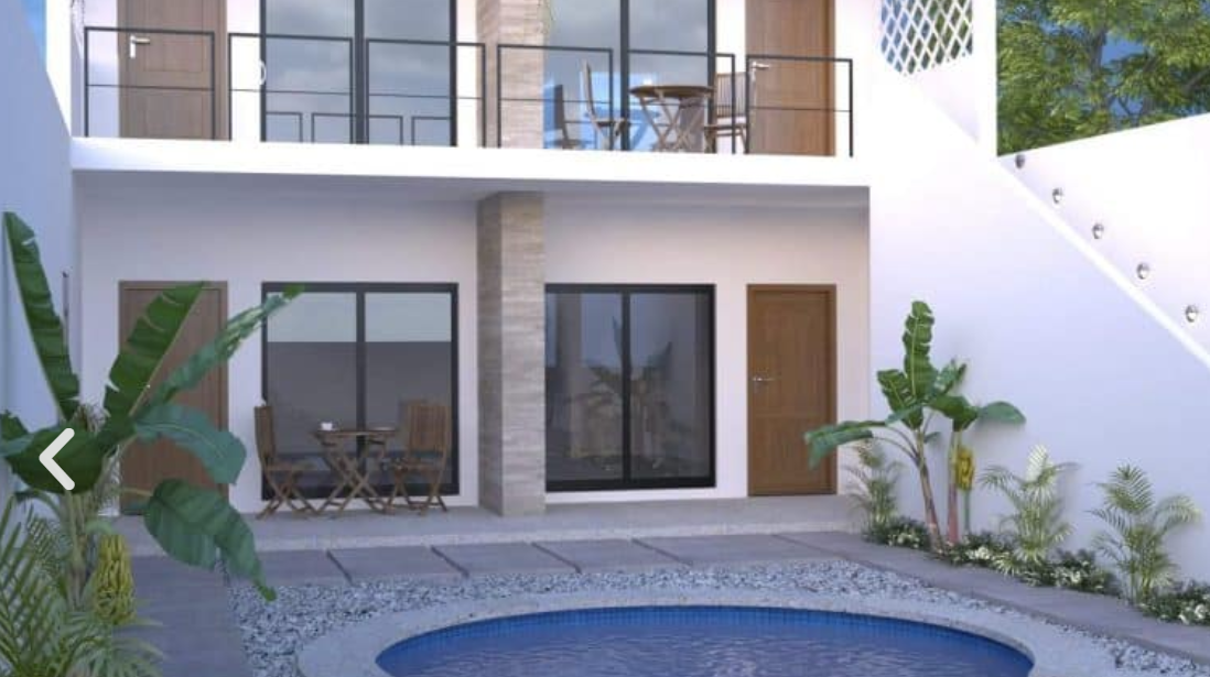 Stingray Villas Cozumel