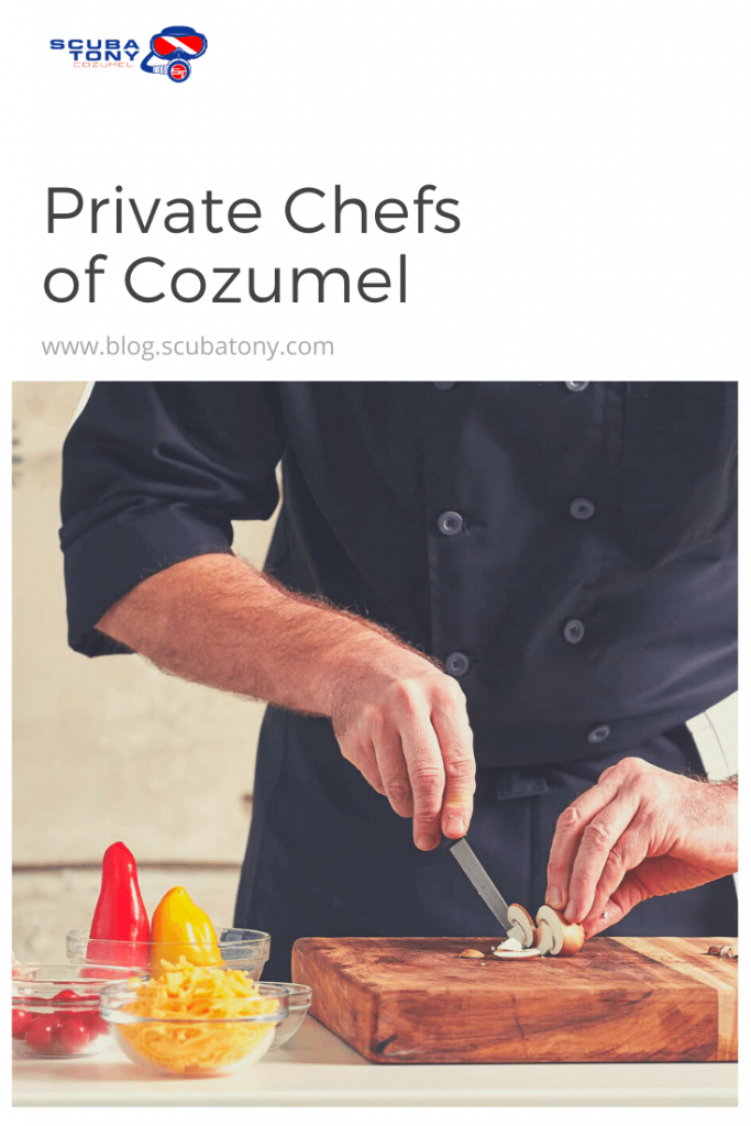 Private Chefs of Cozumel