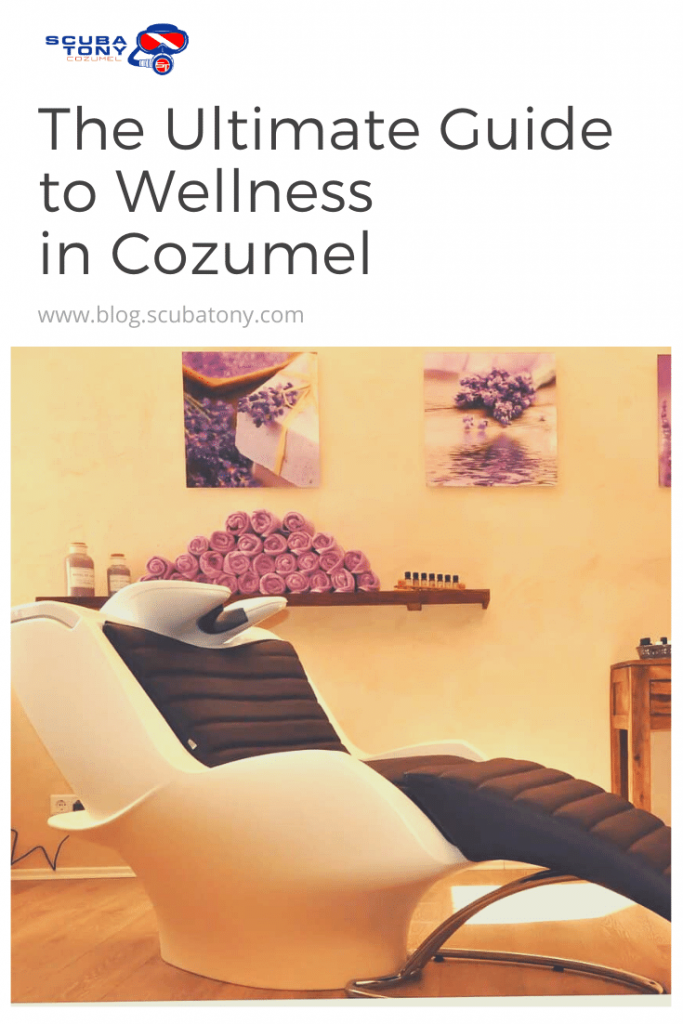 The Ultimate Guide to Wellness in Cozumel