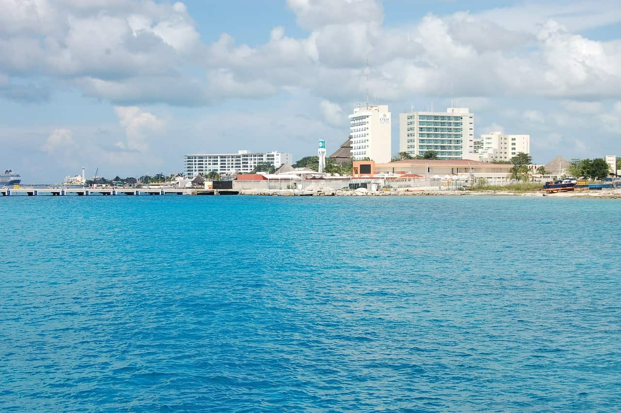 Where to stay in Cozumel | The Best Area in Cozumel to Stay