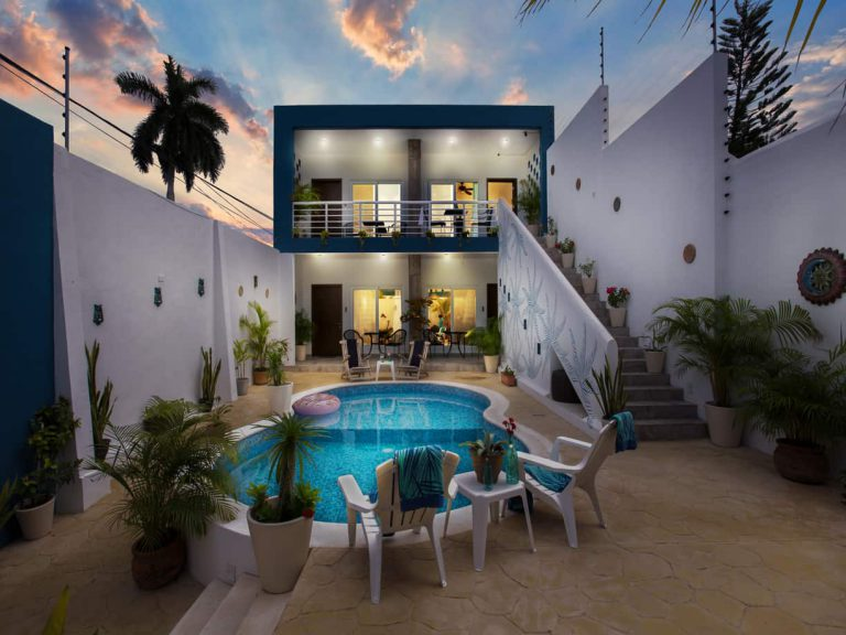 Deals on Places to Stay in Cozumel Right Now